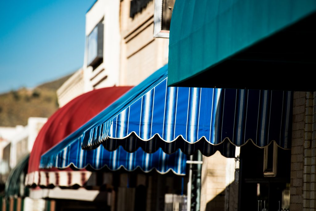 awning cleaning services laguna park tx
